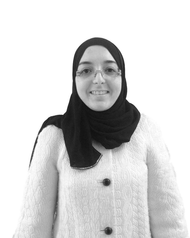 Karima Chouhou